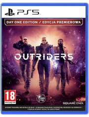 Outriders Day One Edition Edycja Premierowa PS5-52134