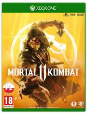 Mortal Kombat 11 Xbox One-48084