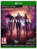Outriders Day One Edition Ed. Premierowa XOne/XSX