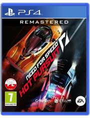 Need for Speed Hot Pursuit Remastered PS4-52188