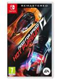 Need for Speed Hot Pursuit Remastered NDSW