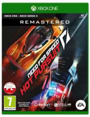 Need for Speed Hot Pursuit Remastered Xbox One-52198