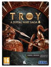 Total War Saga: Troy Limited Edition PC-52210