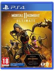 Mortal Kombat 11 Ultimate PS4-52213