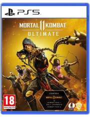 Mortal Kombat 11 Ultimate PS5-52218