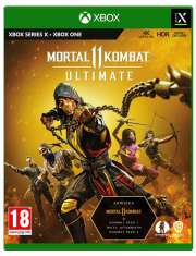 Mortal Kombat 11 Ultimate Xbox One / XSX-52223