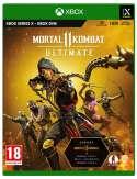 Mortal Kombat 11 Ultimate Xbox One / XSX