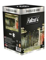 Puzzle Fallout 4 Garage -52313