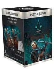 Puzzle Assassin's Creed Valhalla: Eivor Female-52352