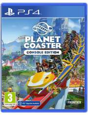 Planet Coaster Console Edition PS4-52059