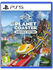 Planet Coaster Console Edition PS5-52070