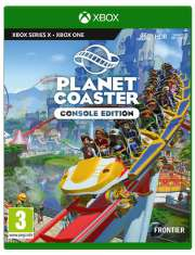 Planet Coaster Console Edition Xbox One / XSX-52077