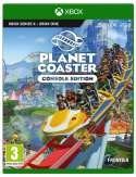 Planet Coaster Console Edition Xbox One / XSX