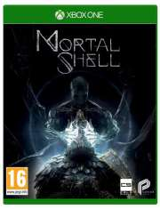 Mortal Shell Xbox One-52432