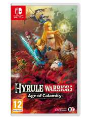 Hyrule Warriors: Age of Calamity NDSW-52497
