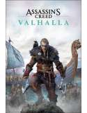 Assassins Creed Valhalla Wiking - plakat