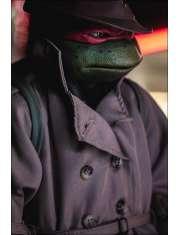 Wojownicze Żółwie Ninja - Raphael II - plakat