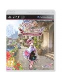 Atelier Rorona The Alchemist of Arland PS3