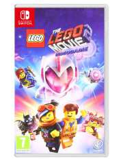 Lego Movie 2 Videogame NDSW-46157
