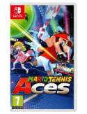 Mario Tennis Aces NDSW