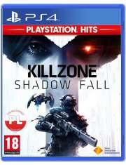 Killzone Shadow Fall Playstation Hits PS4-52530