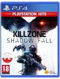 Killzone Shadow Fall Playstation Hits PS4