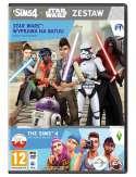 The Sims 4 + Wyprawa na Batuu PC