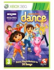 Nickelodeon Dance Xbox360-33190