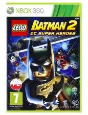 Lego Batman 2 DC Super Heroes Xbox360-52550