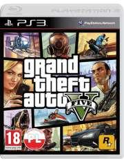 GTA V PS3-49910