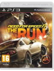 Need For Speed The Run PS3-52794