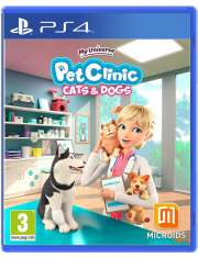 My Universe Pet Clinic PS4-52965