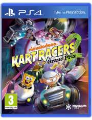 Nickelodeon Kart Racers 2: Grand Prix PS4-52972
