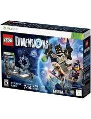 Lego Dimensions 71171/73 Zestaw Startowy Xbox360-52764