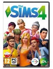 The Sims 4 PC ANG-53001