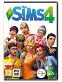 The Sims 4 PC ANG