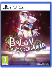 Balan Wonderworld PS5-53023