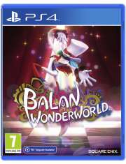 Balan Wonderworld PS4-53022