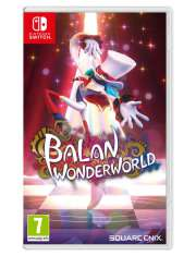 Balan Wonderworld NDSW-53034