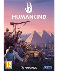 Humankind Limited Edition PC-53042