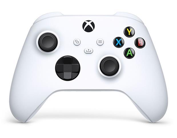 Pad Xbox - Robot White