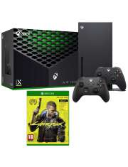 Xbox Series X 1TB-52629