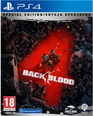 Back 4 Blood Special Edition PS4-53084