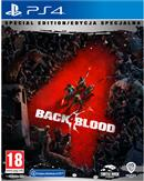 Back 4 Blood Special Edition PS4