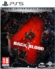 Back 4 Blood Special Edition PS5-53090