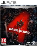 Back 4 Blood Special Edition PS5