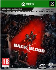 Back 4 Blood Special Edition Xbox One-53101