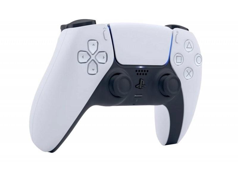 Pad PS5 - Biały