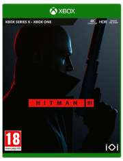 Hitman 3 Xbox One/ Xbox Series X-52618
