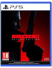 Hitman 3 Deluxe Edition PS5-52594